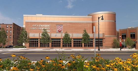 Kroc Center