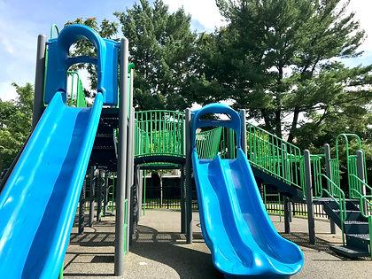 Draper Playground