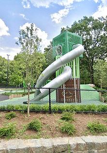 Parkman Playground