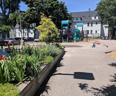 Hobart Street Park