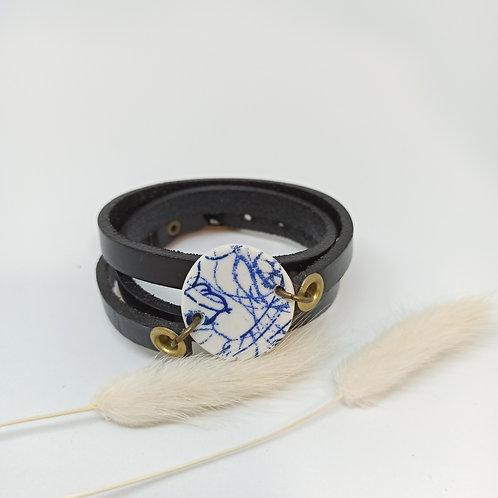 Bracelet Pollock