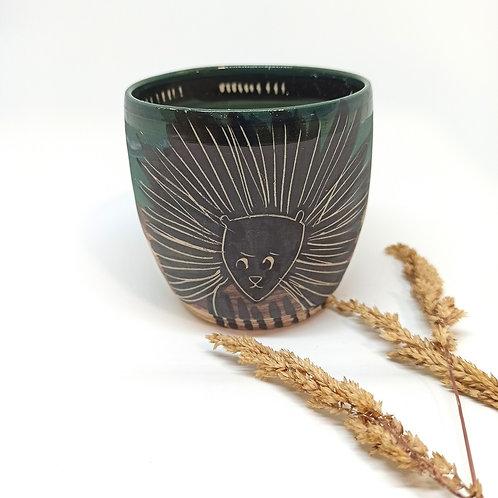 Mug Hérisson