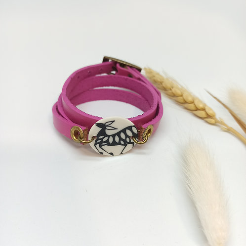 Bracelet Gazelle