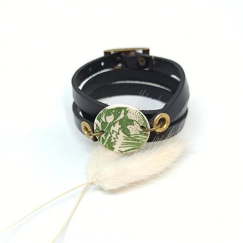 Bracelet Bourgeon