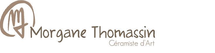 logo final morgane thomassin - ceramiste
