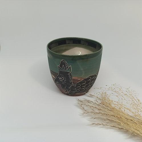 Mug Basilic