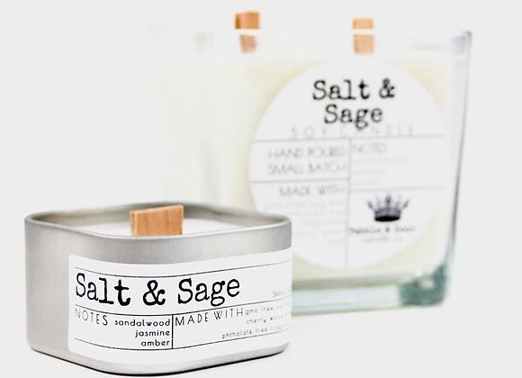 Salt & Sage