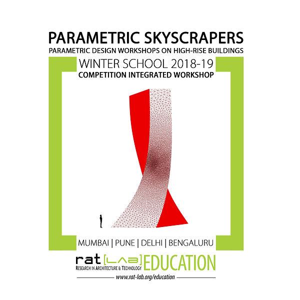 Parametric Skyscraper Design ratLAB educ