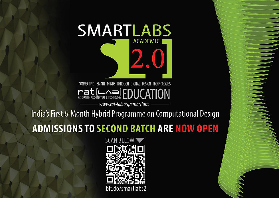 Smart Labs 2.0 by ratLAB education X RVS