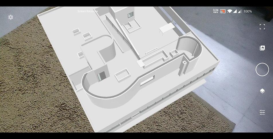 Global Visiting School Online 2020 rat[LAB]EDU - XR Tech