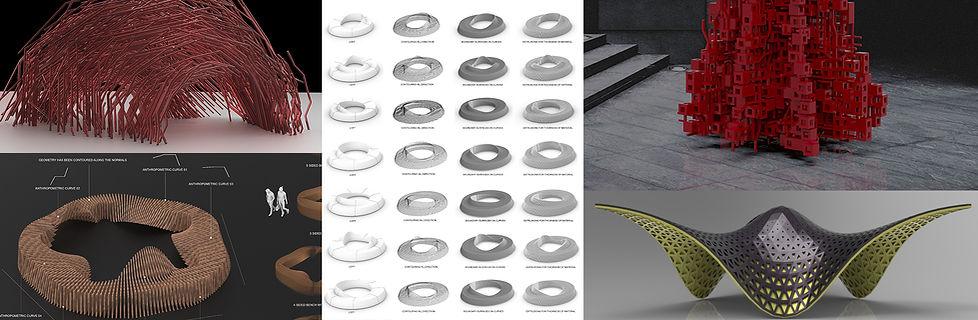 Advanced Architecture Design SMART LABS