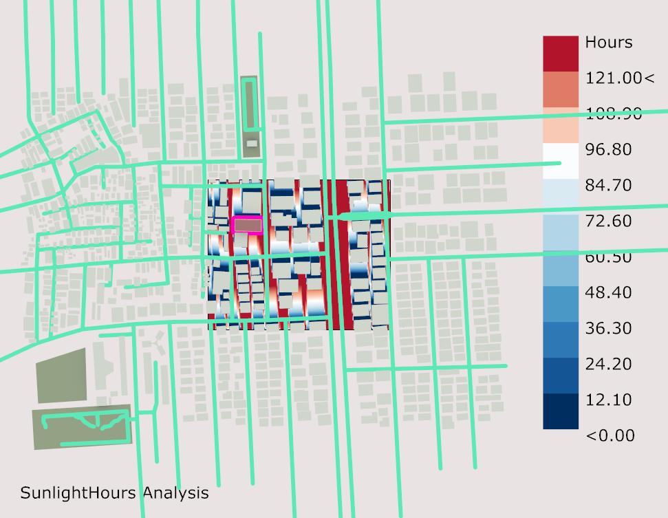 Global Visiting School rat[LAB]EDU Urban Geo Data OSM