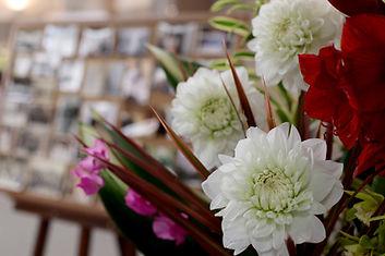 日野市葬儀 祭壇 エンディングボード.jpg