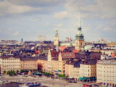 2 Week European Itinerary #1: Northern Europe (The Baltics)