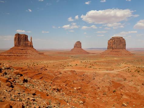 Monument Valley, UT (Navajo Nation Tribal Park)