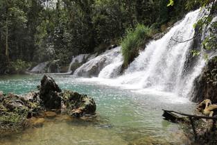 Cuba Part 10: El Nicho Waterfall