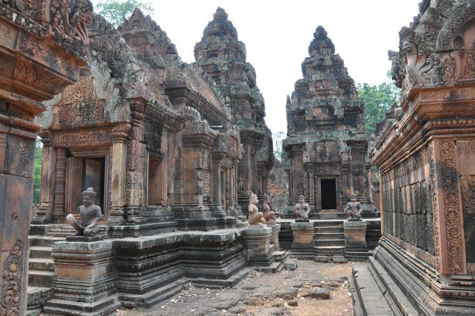 Cambodia 3