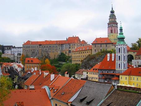 Krumlov Castle (Český Krumlov, Czech Republic)