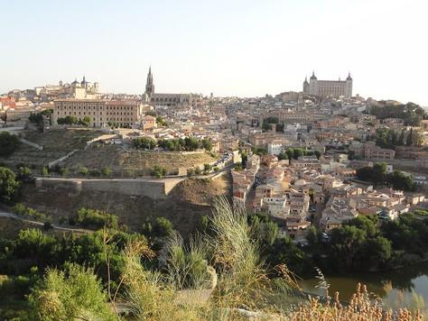 El Mirador (Toledo, Spain)