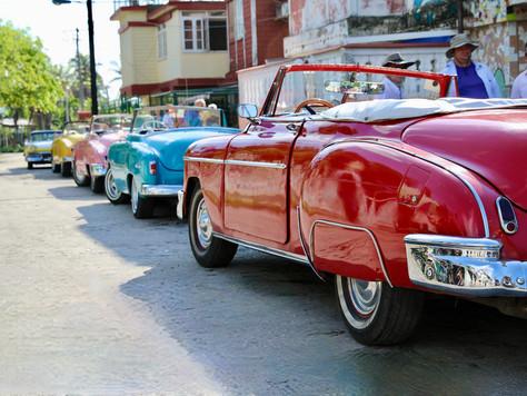 Cuba Part 3:  Havana, Day 2 (Morning)