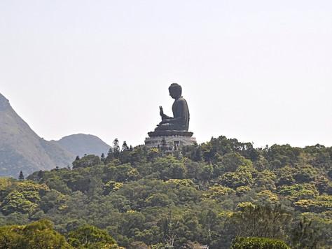 Lantau Island (Hong Kong)
