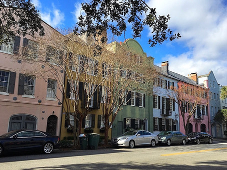 3 Days in Charleston, SC (Part 2 of 2 – Historic District)