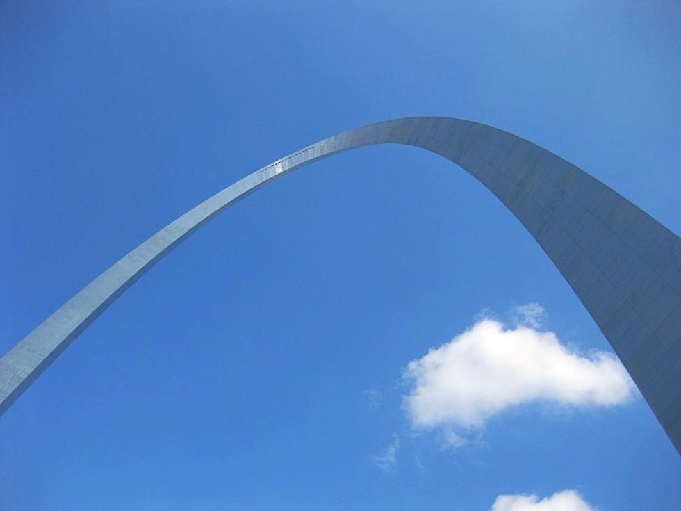 Gateway Arch (Saint Louis, Missouri, USA)