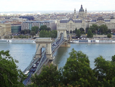 Budapest: From Communist to Contemporary