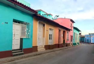 Cuba Part 11: Trinidad, Cuba's Pastel Gem