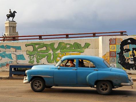 Cuba Part 4:  Havana, Day 2 (Afternoon)