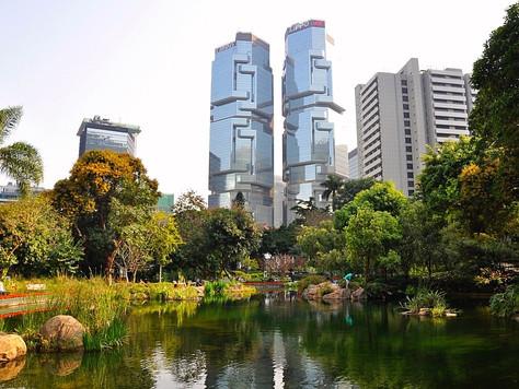 Kowloon Park (Hong Kong)