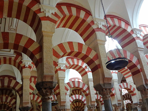Full City: Cordoba, Spain