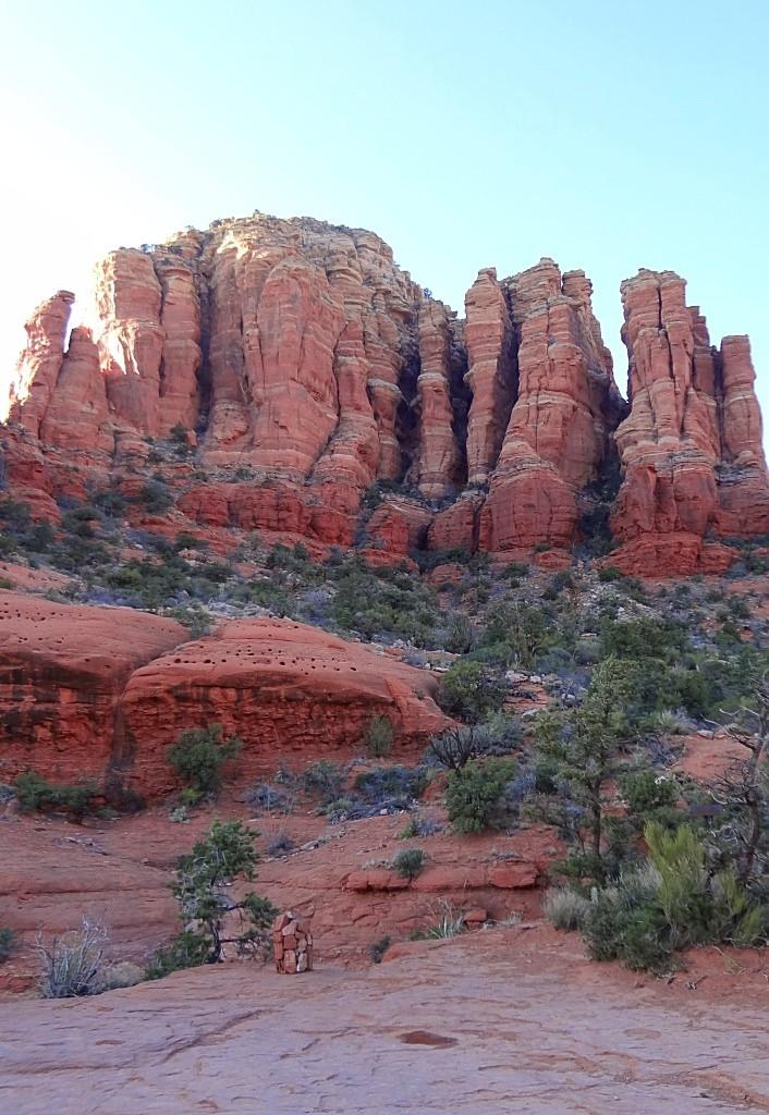 Red Rocks (Sedona, Arizona, USA)