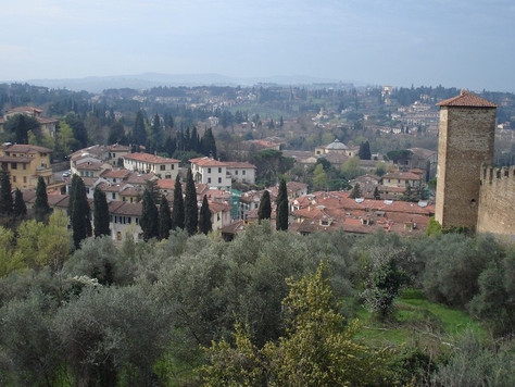 2 Week European Itinerary #2: Italy's Tuscan Countryside