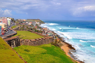 A Taste of Old San Juan: Eating My Way Through Puerto Rico's Capital