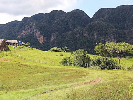 Cuba Part 6: The Viñales Valley