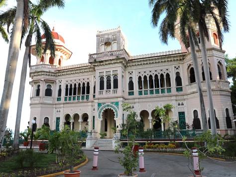 Cuba Part 9:  Cienfuegos