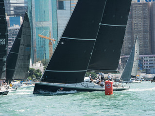 Hong Kong to Vietnam Race - Notice of Race Released and Entry Open