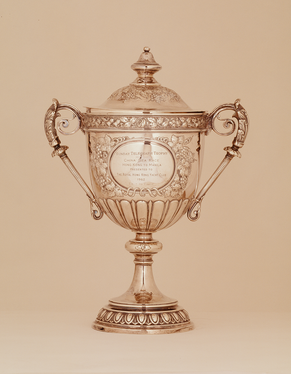 Sunday Telegraph Trophy