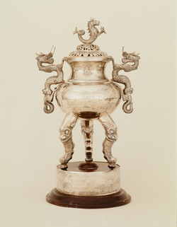 China Sea Trophy