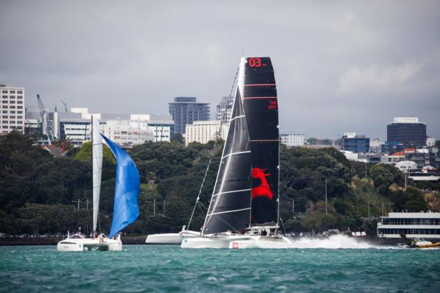 Rolex China Sea Race – One Month to Go! 「勞力士中國海帆船賽」 – 一個月後啟航!