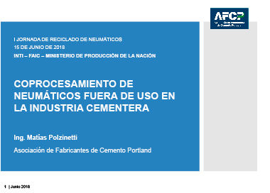 AFCP_Jornada_Reciclado_de_NFUs_FAIC-INTI