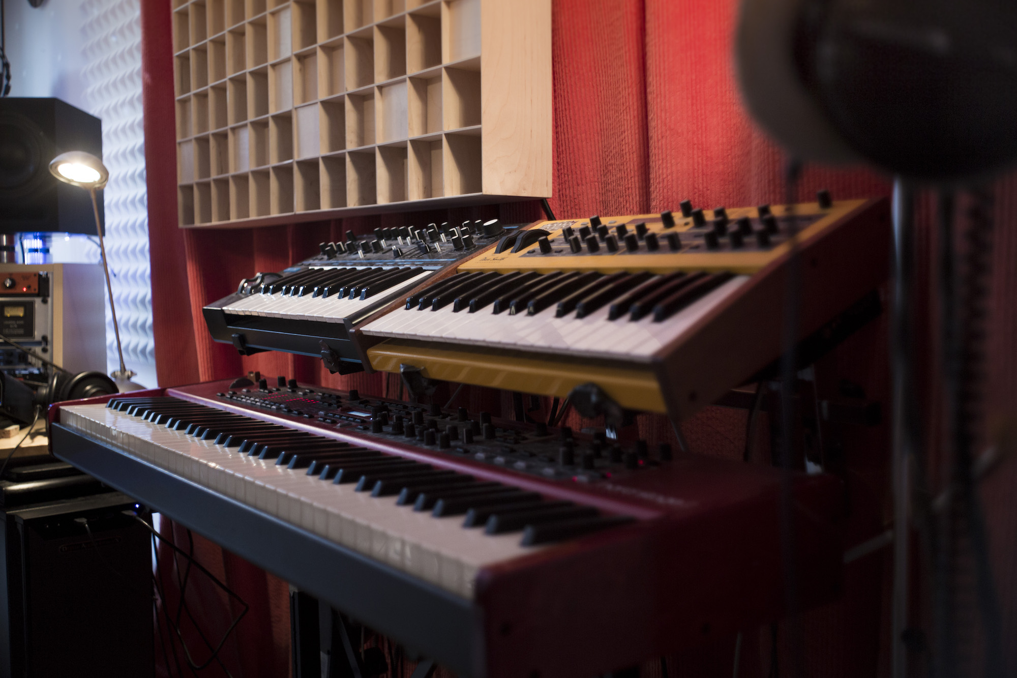Keyboards Kopie