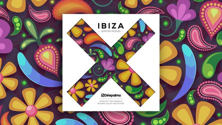 Déepalma Ibiza 'Winter Moods' Compilation