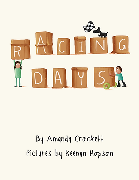 Racing Days - Cover.png