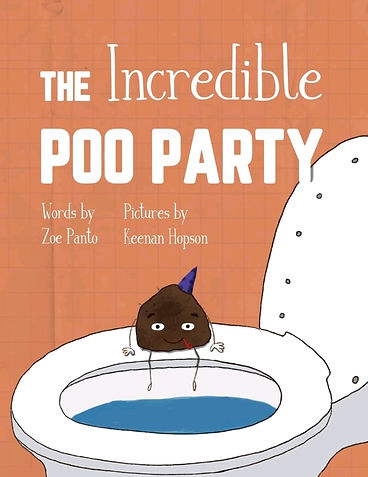 The Incredible Poo Party.jpg