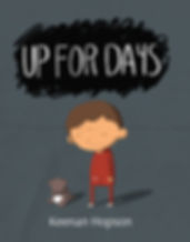Up For Days Cover 8x10.jpg