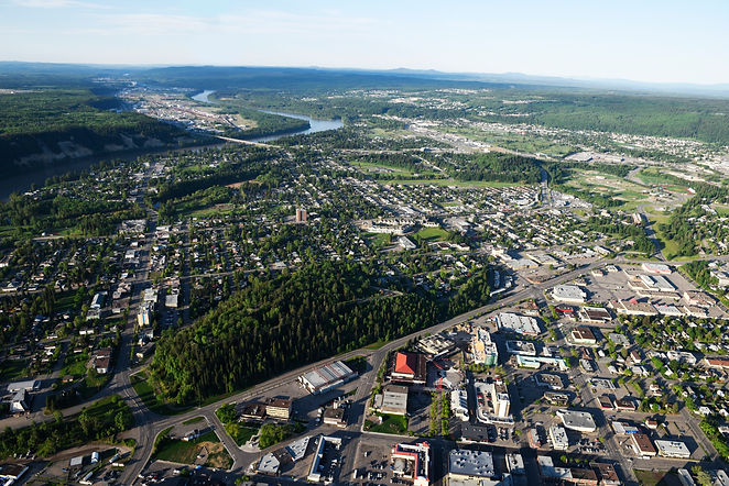 Real Estate Appraisals in Prince George, BC