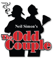 "Cast List: ""The Odd Couple"""