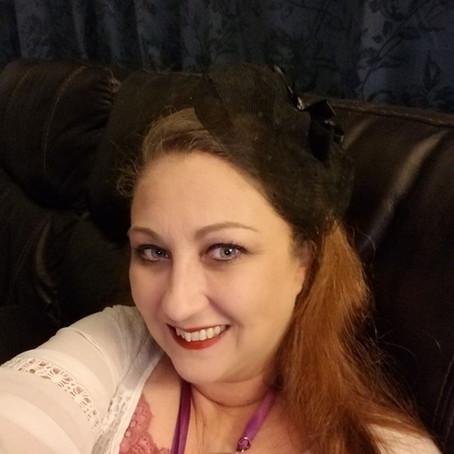 Spotlight on: Tracy Tarpley